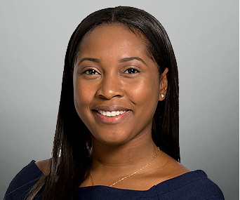 Shamique Frederick  cayman islands obudsman employee